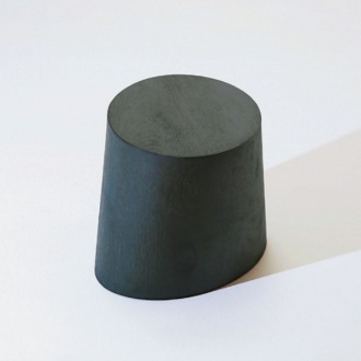 chapter1(챕터원),USEFUL SHAPE LOW STOOL, Deep green