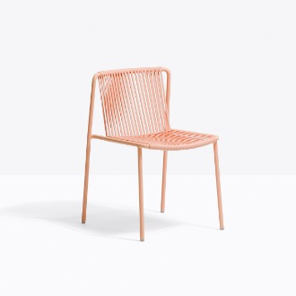 chapter1(챕터원),Tribeca Chair - Pink (7 Colors)